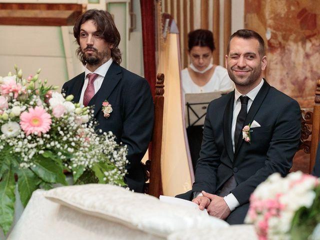 Il matrimonio di Yarianni e Enrico a Brembate, Bergamo 130
