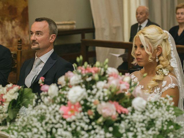 Il matrimonio di Yarianni e Enrico a Brembate, Bergamo 132
