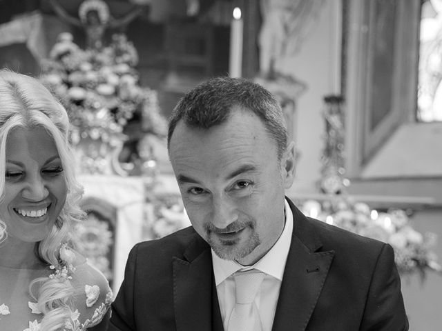Il matrimonio di Yarianni e Enrico a Brembate, Bergamo 160