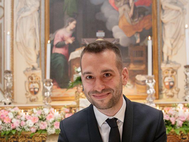 Il matrimonio di Yarianni e Enrico a Brembate, Bergamo 164