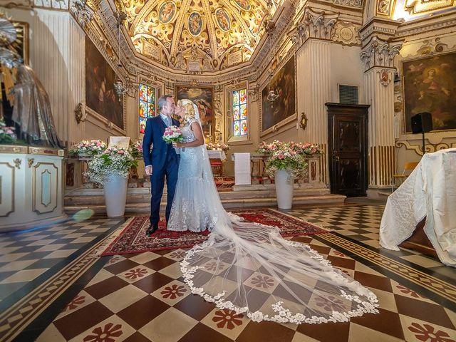 Il matrimonio di Yarianni e Enrico a Brembate, Bergamo 170