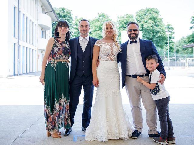 Il matrimonio di Yarianni e Enrico a Brembate, Bergamo 196