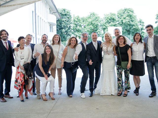 Il matrimonio di Yarianni e Enrico a Brembate, Bergamo 198