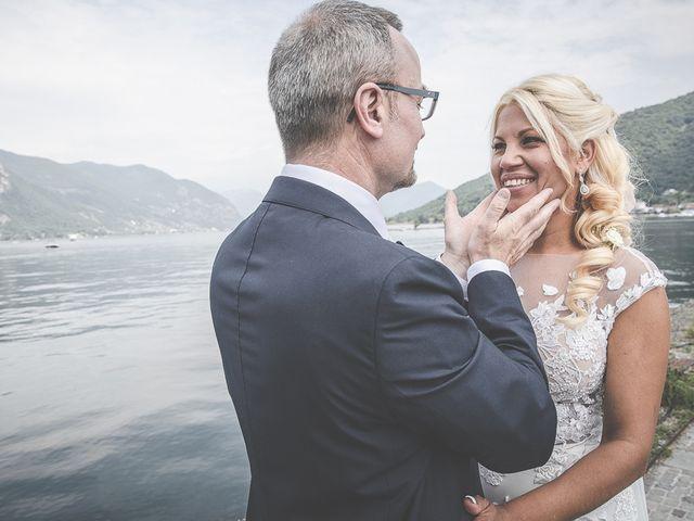 Il matrimonio di Yarianni e Enrico a Brembate, Bergamo 221