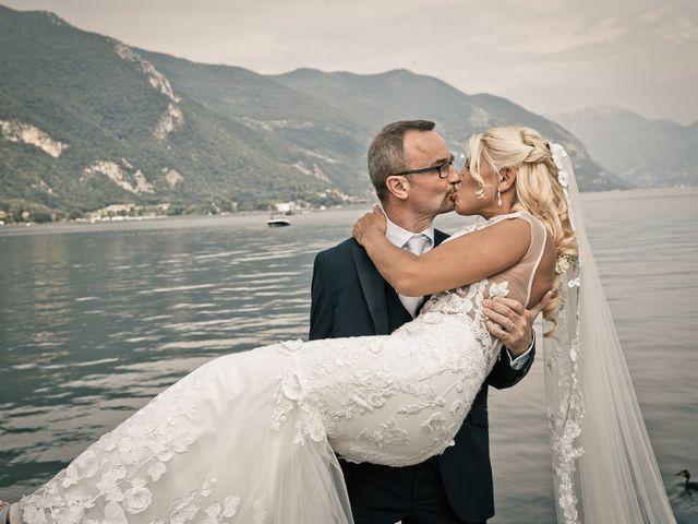 Il matrimonio di Yarianni e Enrico a Brembate, Bergamo 222