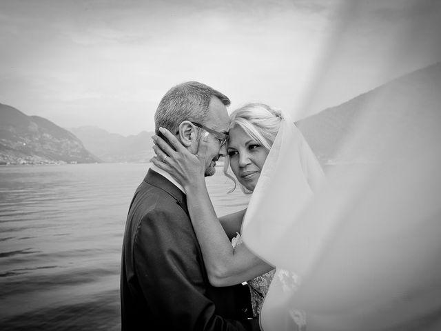 Il matrimonio di Yarianni e Enrico a Brembate, Bergamo 225