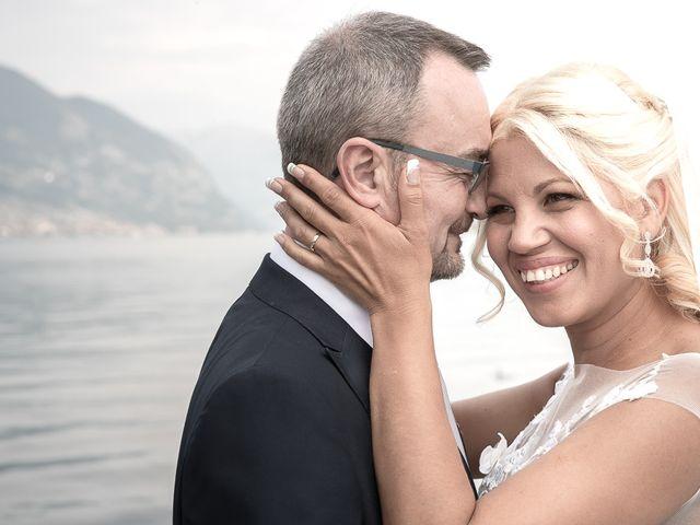 Il matrimonio di Yarianni e Enrico a Brembate, Bergamo 227