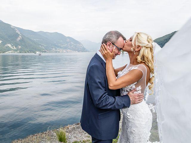 Il matrimonio di Yarianni e Enrico a Brembate, Bergamo 228
