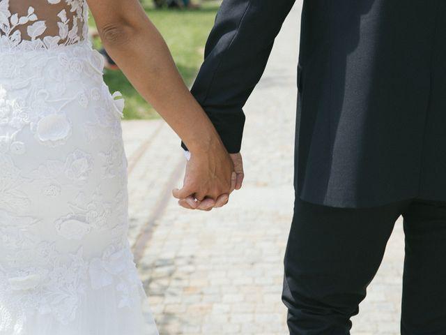 Il matrimonio di Yarianni e Enrico a Brembate, Bergamo 238