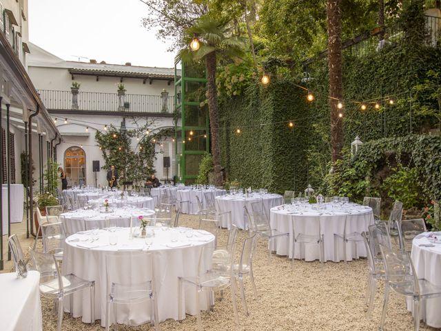 Il matrimonio di Nicola e Clara a Belgirate, Verbania 21