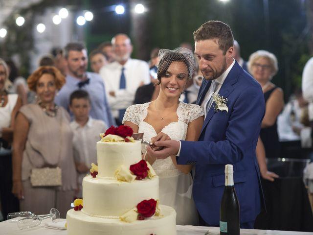 Il matrimonio di Nicola e Clara a Belgirate, Verbania 29