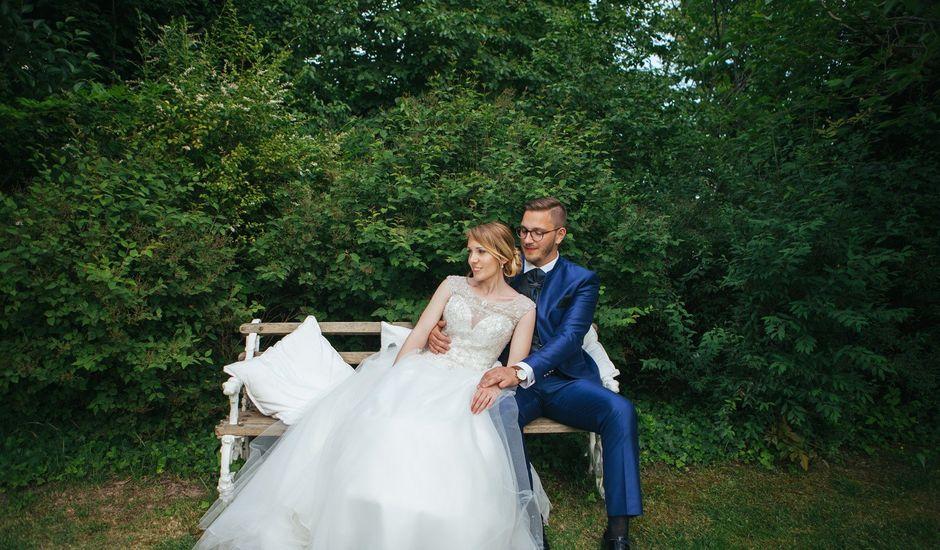 Il matrimonio di Veronica e Federico a Gorgo al Monticano, Treviso