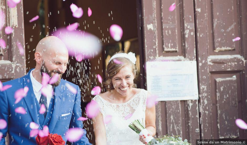 Il matrimonio di Mauro e Federica a Manerbio, Brescia