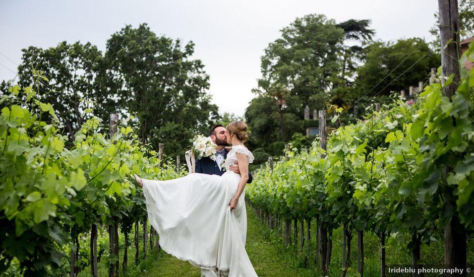 Il matrimonio di Antonio e Elisa a Carate Brianza, Monza e Brianza