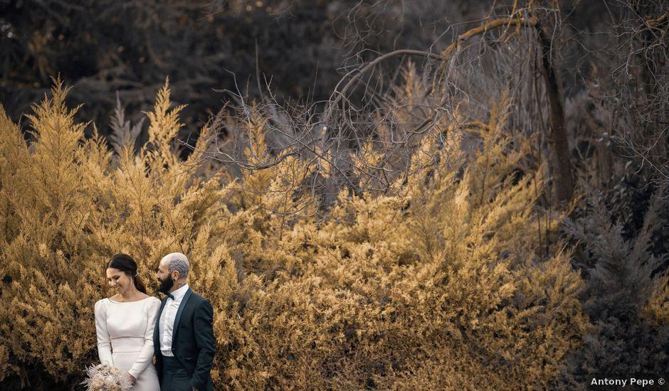 Il matrimonio di Giulia e Giulio a Bari, Bari