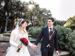 Le nozze di Federica e Fausto