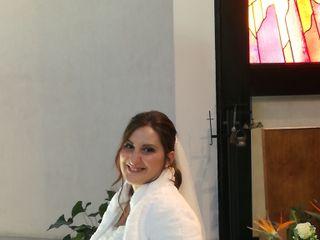 Le nozze di Geraldine  e Mario 2
