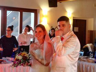 Le nozze di Geraldine  e Mario 3