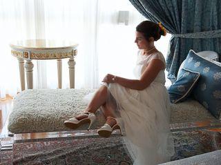 Le nozze di Giovanna e Vincenzo 3