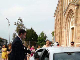 Le nozze di Lara e Michele 1