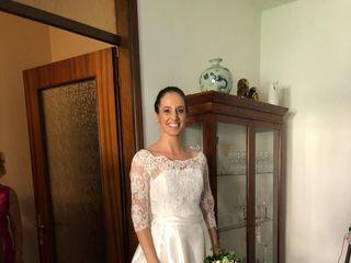 Le nozze di Lara e Michele 3