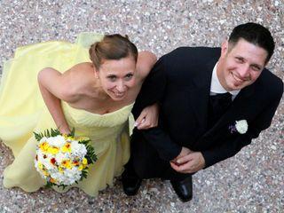Le nozze di Bernardino e Debora