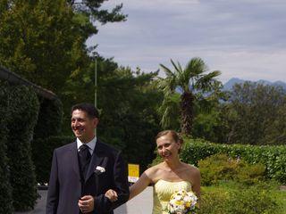 Le nozze di Bernardino e Debora 1