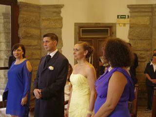 Le nozze di Bernardino e Debora 2
