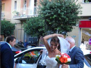 Le nozze di Monica e Sabatino 1