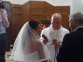 Le nozze di Monica e Sabatino 2