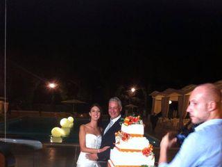 Le nozze di Monica e Sabatino 3