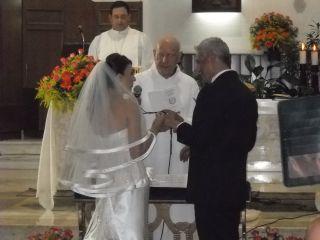 Le nozze di Monica e Sabatino