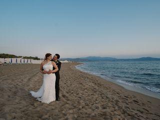 Le nozze di Alfredo e Angiola
