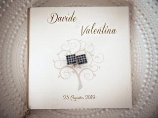 Le nozze di Davide e Valentina 1
