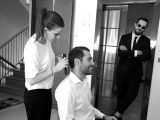 Le nozze di Milena e Daniele 1