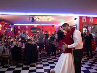 Le nozze di Maria Serena e Marco