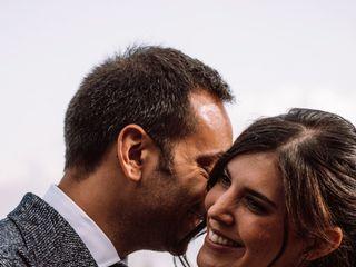 Le nozze di Roberto e Louise 2