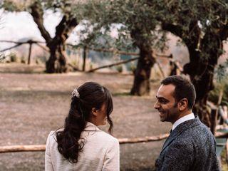 Le nozze di Roberto e Louise 3