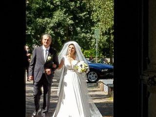 Le nozze di Mariano e Alessandra 1