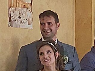 Le nozze di Mariano e Alessandra 3