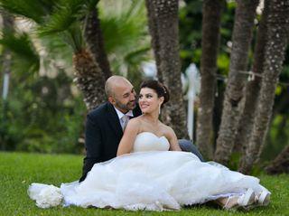 Le nozze di Antonella e Filippo 1