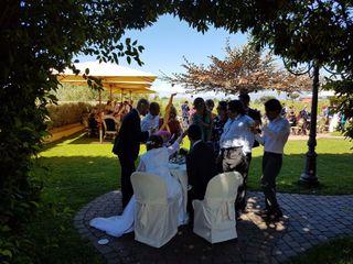 Le nozze di Gianluca e Stefania 1