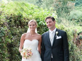Le nozze di Roberta e Gustavo