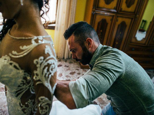 Il matrimonio di Diego e Francesca a Cellino San Marco, Brindisi 16