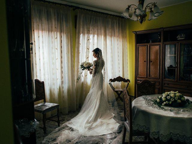 Il matrimonio di Diego e Francesca a Cellino San Marco, Brindisi 21