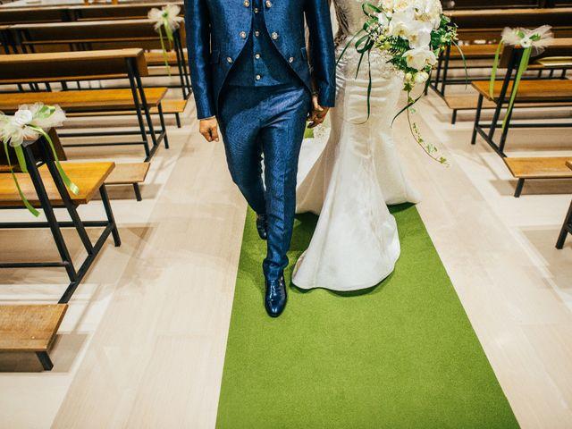 Il matrimonio di Diego e Francesca a Cellino San Marco, Brindisi 32