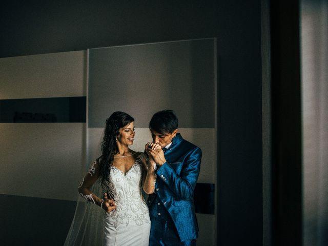 Il matrimonio di Diego e Francesca a Cellino San Marco, Brindisi 36