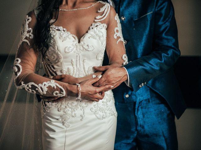 Il matrimonio di Diego e Francesca a Cellino San Marco, Brindisi 37