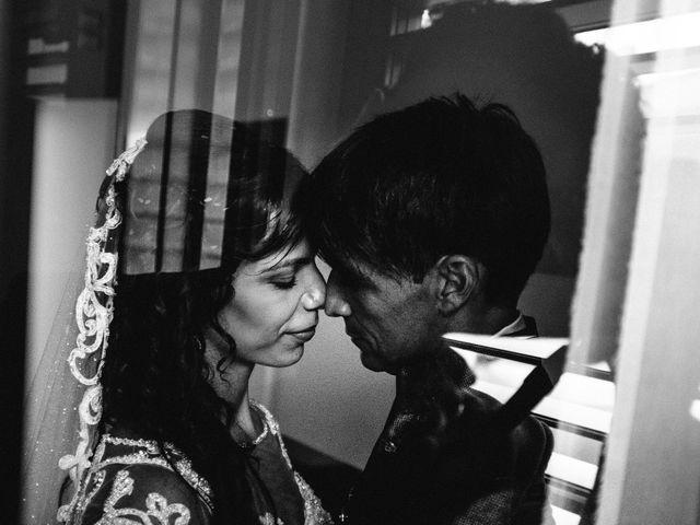 Il matrimonio di Diego e Francesca a Cellino San Marco, Brindisi 38