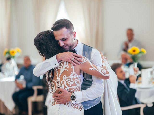 Il matrimonio di Diego e Francesca a Cellino San Marco, Brindisi 56